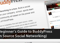 5 Best Open Source Social Networking Scripts 5