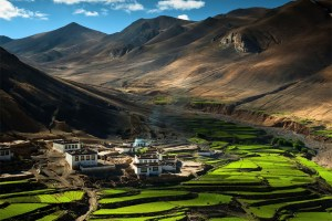 Photos of Most Beautiful Villages Around The World 16
