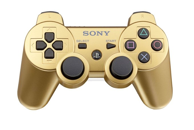 Sony DualShock 3 PS3 Controller