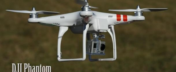 List of 5 Best Quadcopter Drones For Beginners 1