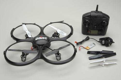 These are 10 Best Drones of 2015 - Top 10 Drones and Review 3