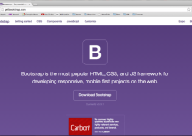 10 Best HTML & CSS Frameworks For Web Designers 10