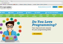 Learn Programming Easily With These 10 Online Resources 10