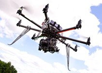Indian Police Are Getting Drones Armed With Pepper Spray 6