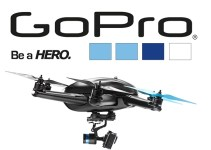 GoPro Drone Captures First Video Using Hero 4 camera 5