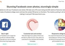 4 Great Online Tools Help You Personalize Facebook Cover 12