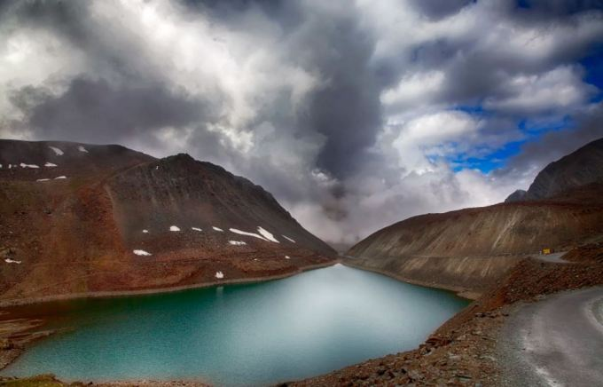 10 Most Beautiful Lakes in India You Should Visit 7
