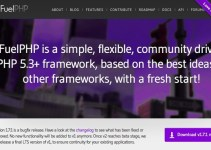 10 Most Useful PHP Frameworks For Web Developers 6