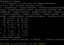 How To Install ffmpeg, flvtool2, mp4box and ImageMagick on CentOS 7 12
