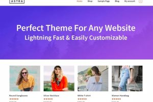 Best Free Responsive WordPress Themes of 2019 8