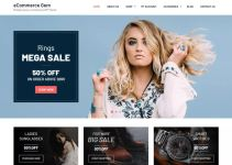 Best Free E-commerce WordPress Themes of 2019 5