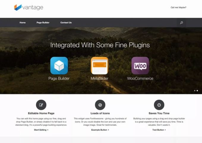 40+ Best Free WordPress Themes For Your Website 5