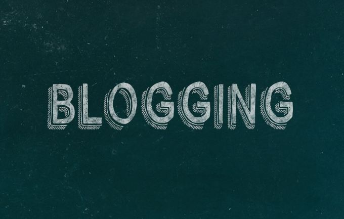 Blogging - Why To Blog