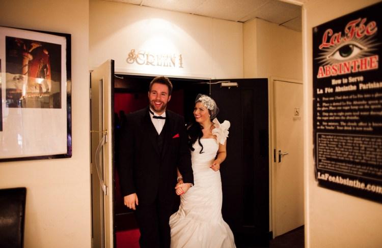 cinema-wedding