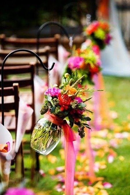 ideas boda primavera
