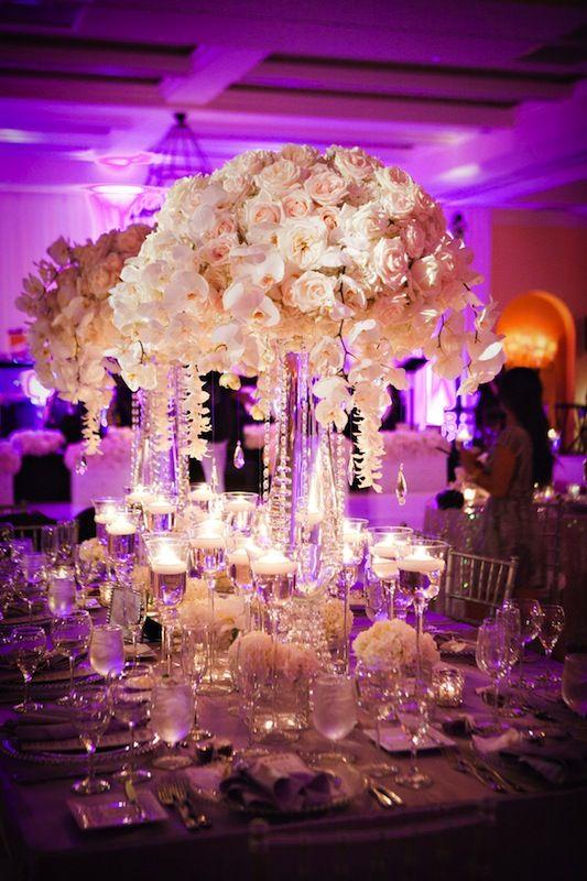 velas bodas puerto rico, iluminar una boda
