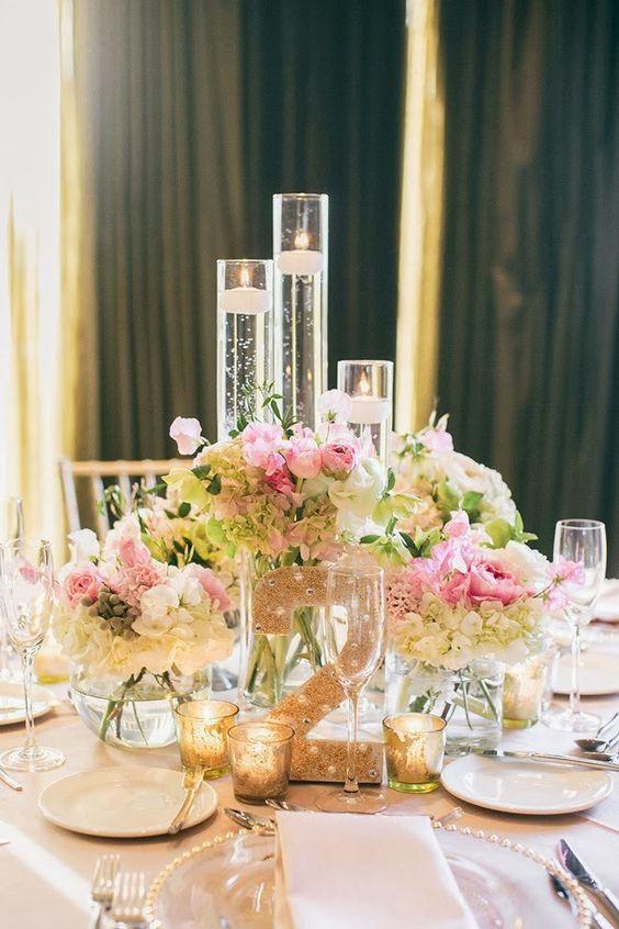 boda en primavera