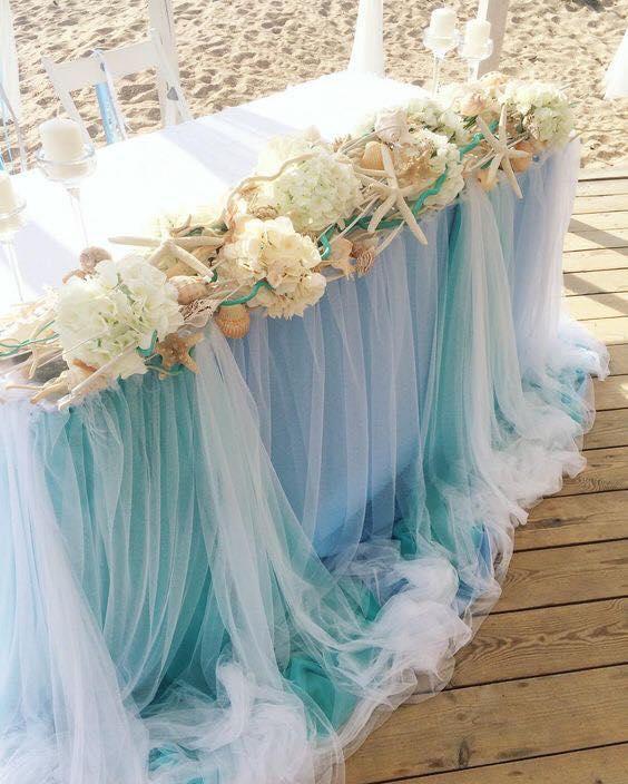 boda veraniega