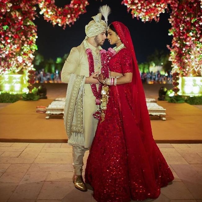 Tendencias en las bodas 2019: