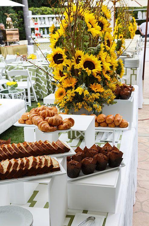 bodas tipo desayuno
