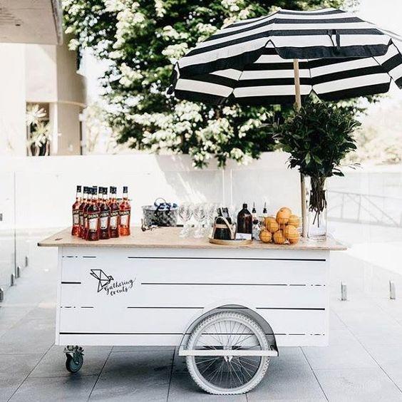 shots cart