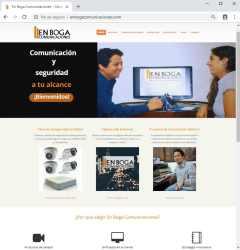 www.enbogacomunicaciones.com