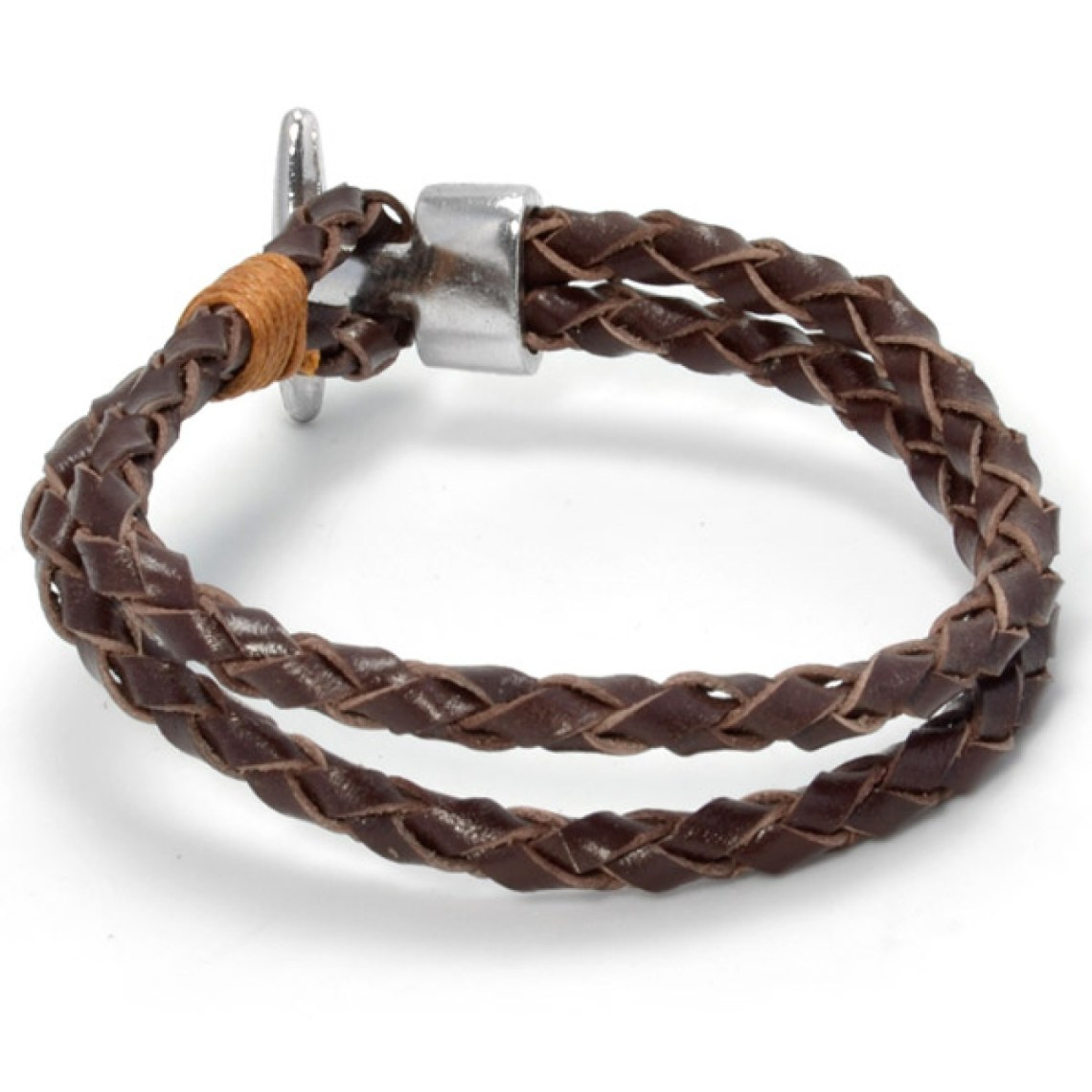 pulsera-de-cuero-marron-simple-trendhim-31