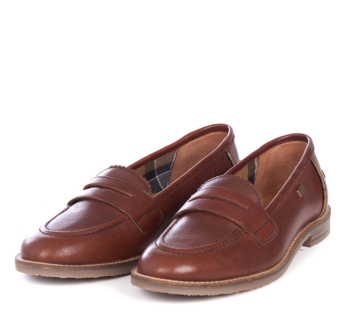Barbour Diane loafers