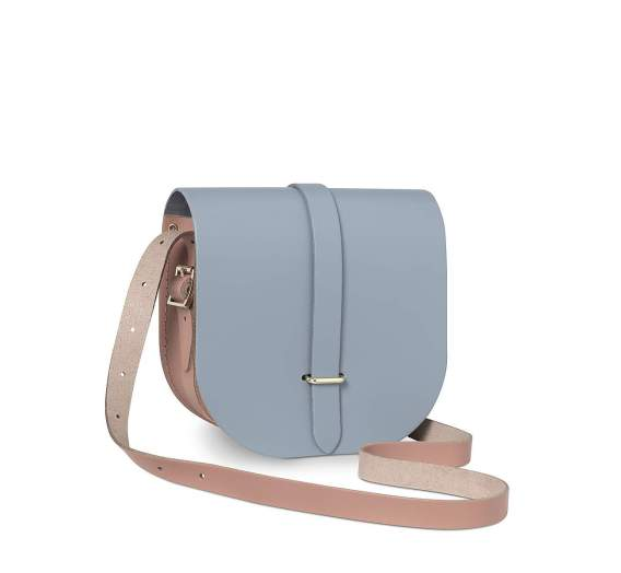 Cambridge Satchel Co saddle bag
