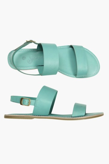 Seasalt Aurora sandals green