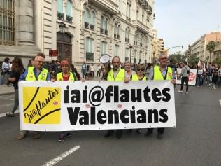 Iaioflautes Valencians