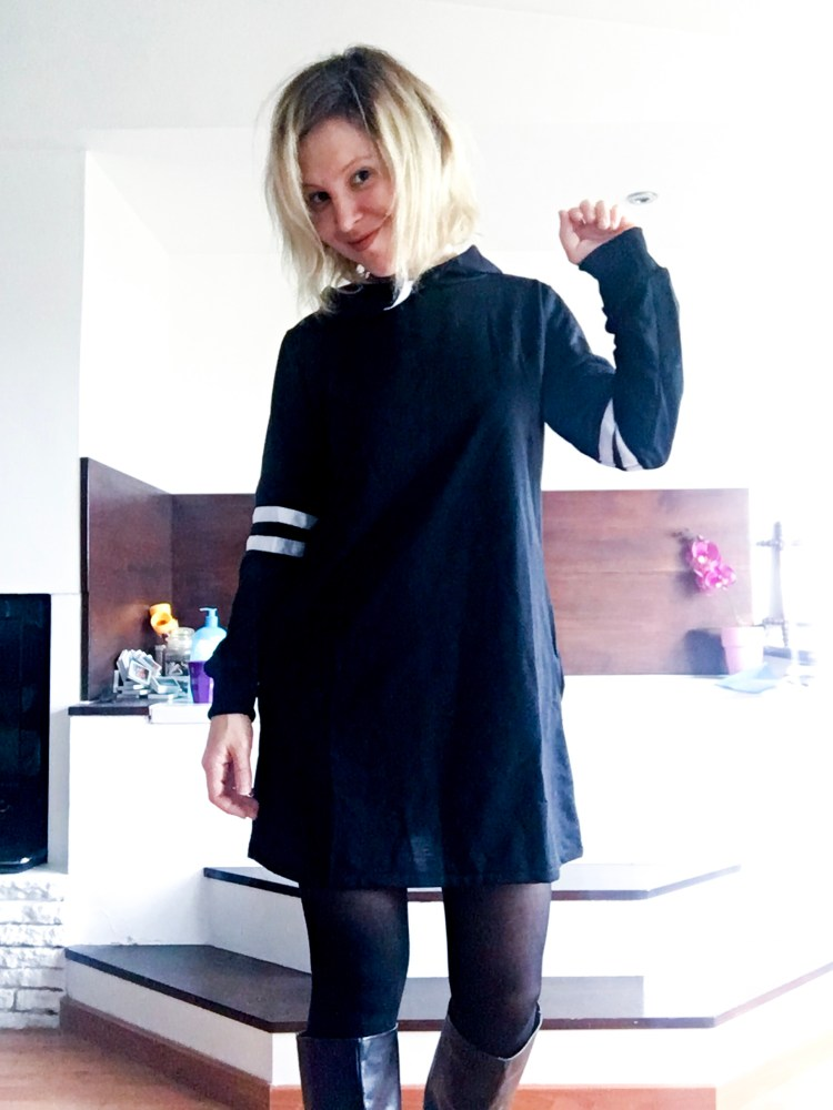robe pull sweat-shirt amazon