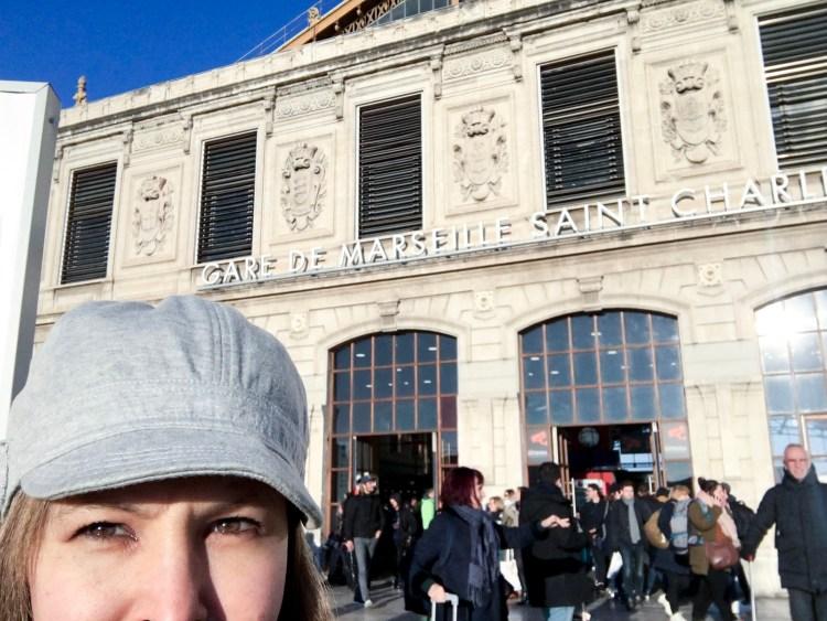 ouigo voyage en ouigo paris gare de lyon Marseille