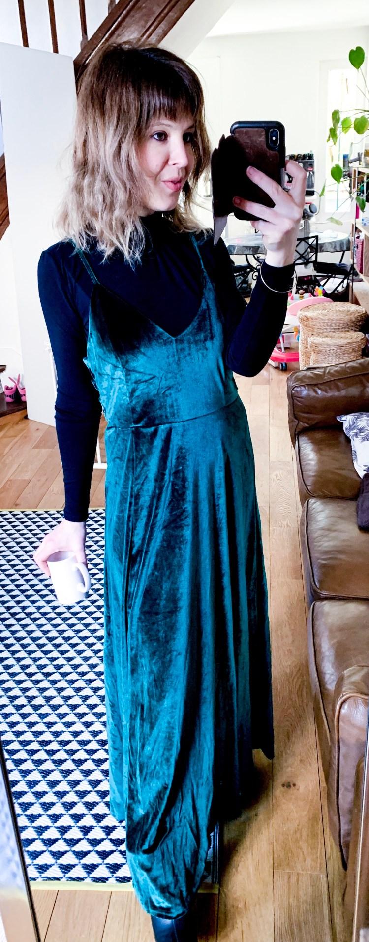 robe dresslily