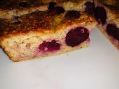 recette gâteau light régime