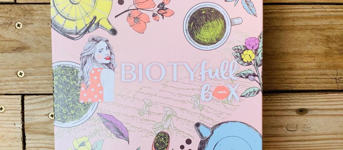 avis Biotyfullbox Septembre 2020