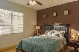 Ceiling Fans in Bedrooms