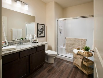 ETN Model Bathroom