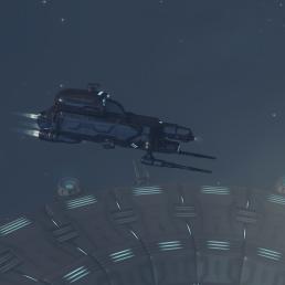 Seeker Retainer