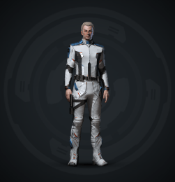Men's Frostline Exploration Suit