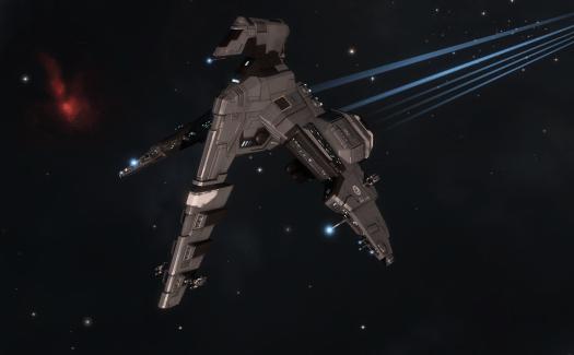 Merlin-class frigate