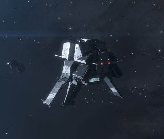 Chabo, Bantam-class Frigate