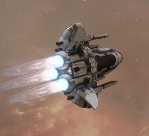Moth Apis, Rogue Drone