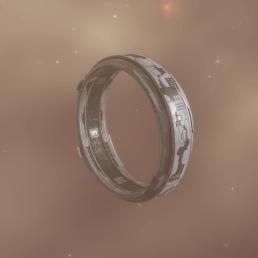 A Circular Structure