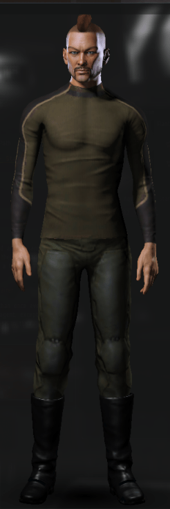Ranta Tarumo, Military Career Agent