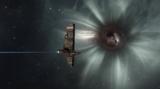 R943 Wormhole