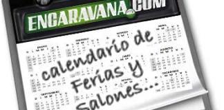 Calendario ferias y salones - Encaravana