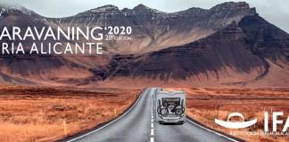 caravaning alicante 2020