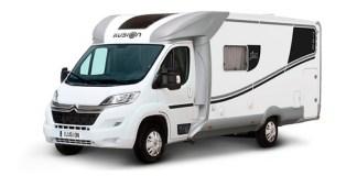 autocaravana Ilusion XMK 760-EnCaravana