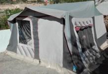 Mercaocasion remolque tienda carro encaravana